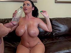 Champagne reccomend Pornos with boobs