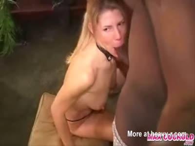 Horny Brunette Teen Nanny Layla London Gets Fucked Hard.