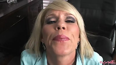 Pebble recommend best of blowjob milf Smoking hot