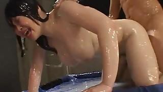 Boot reccomend bukkake kissing orgy