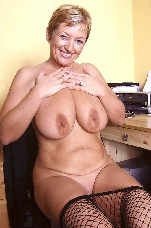 Mature nude model homepage