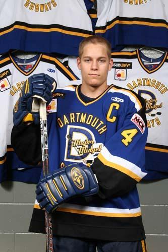 best of Subways major hockey playoffs midget Dartmouth