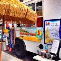 Shaved ice oklahoma catering