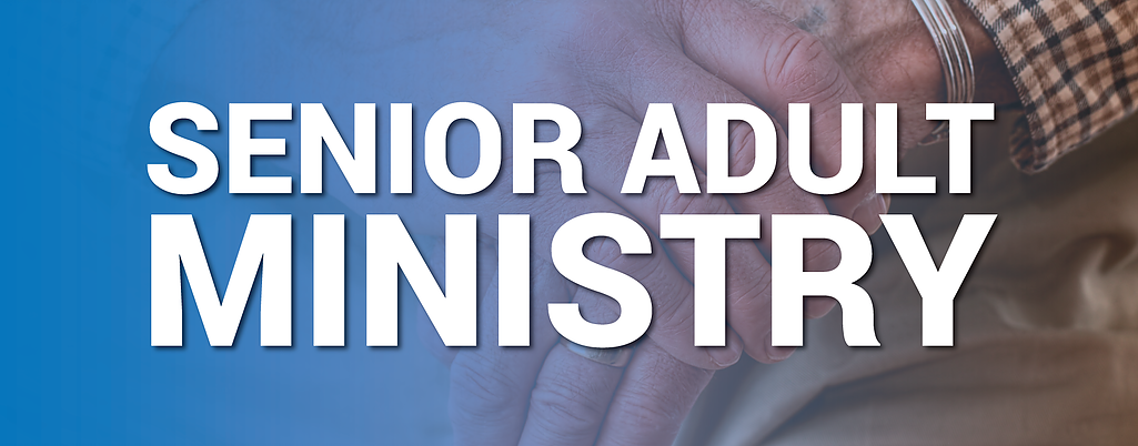 best of Missionary ministries adults Senior