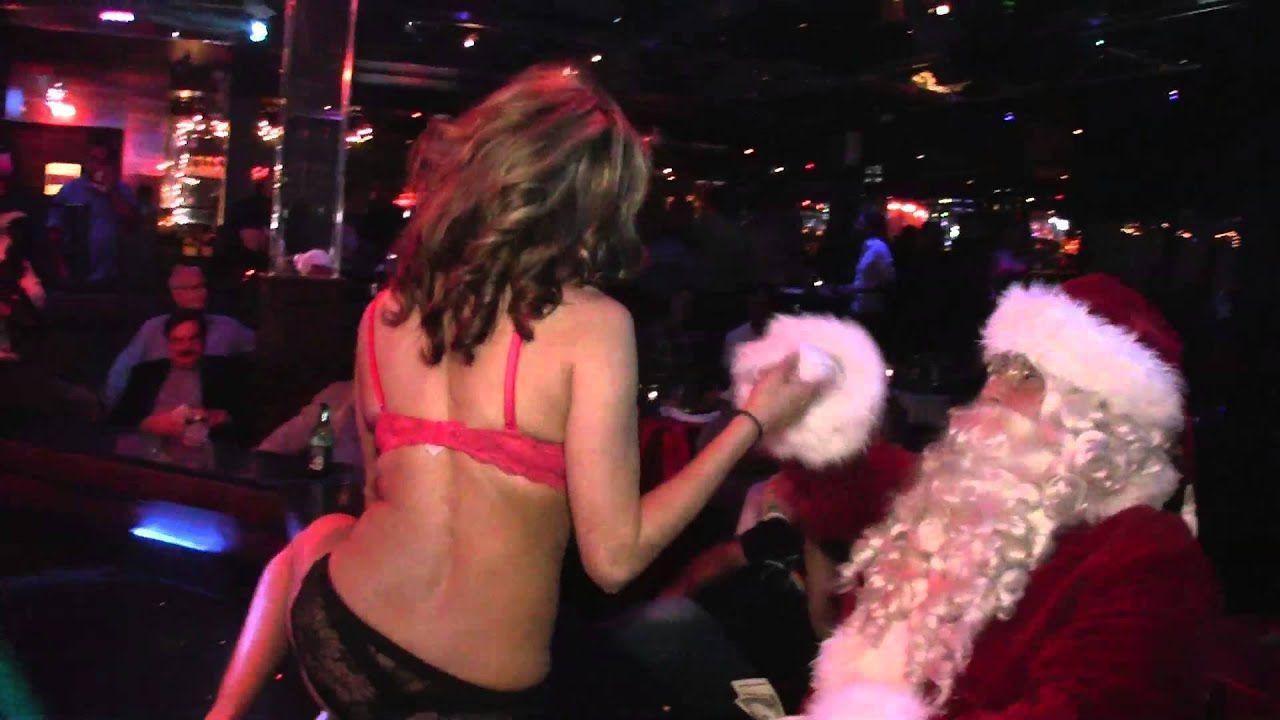 San francisco stripper clubs