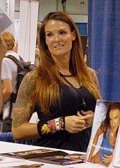 best of Star milf name full Lita