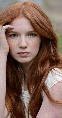 Gabrelle piper redhead