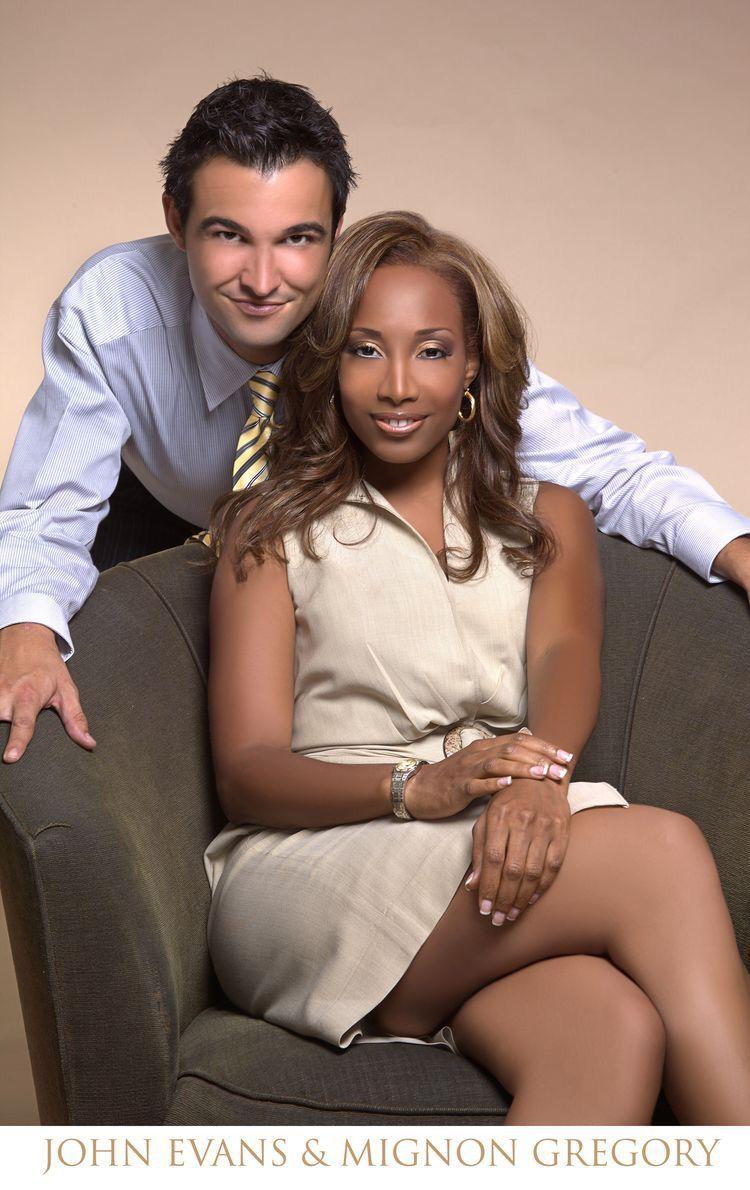 Leather reccomend Interracial mingle single