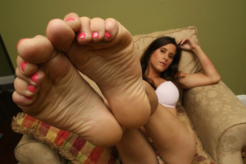 best of Job nice Foot