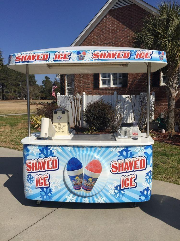 Epiphany reccomend Shaved ice oklahoma catering
