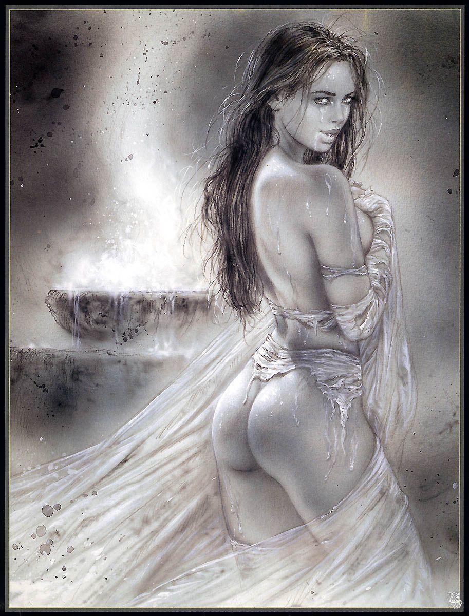 best of Fantasy pics Erotic women
