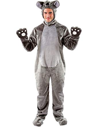 best of Bear costume koala Adult