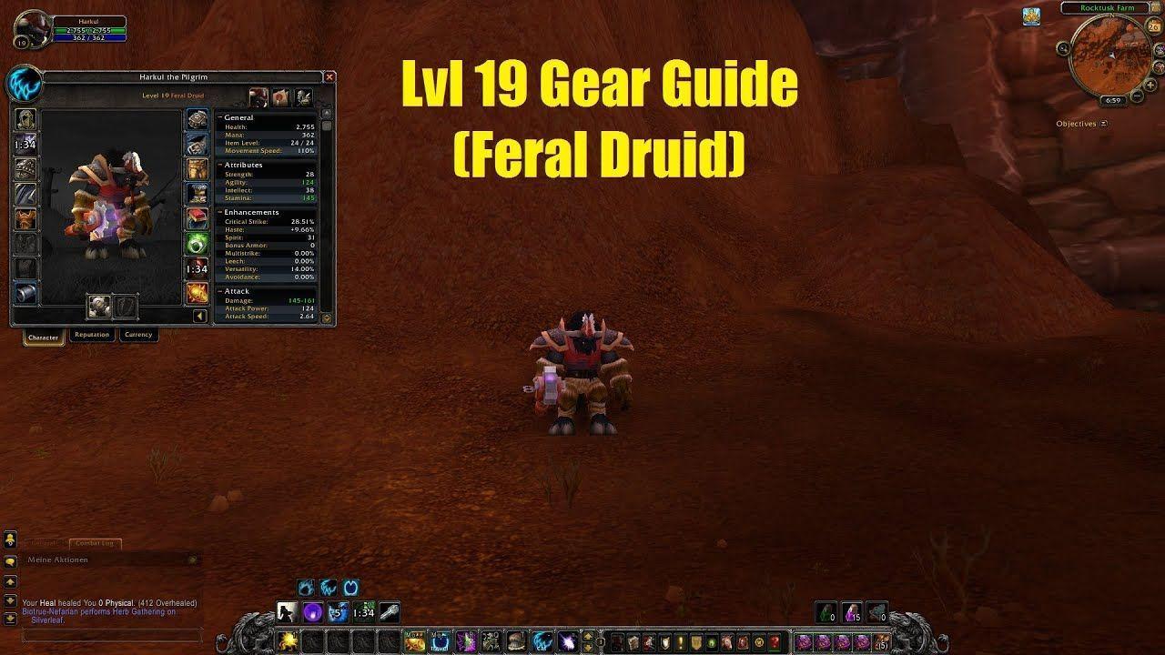 best of Gear World of warcraft hunter twink
