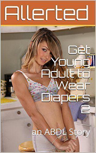 Erotic Female Diaper Stories