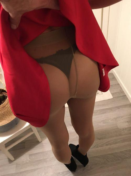 Wife great ass