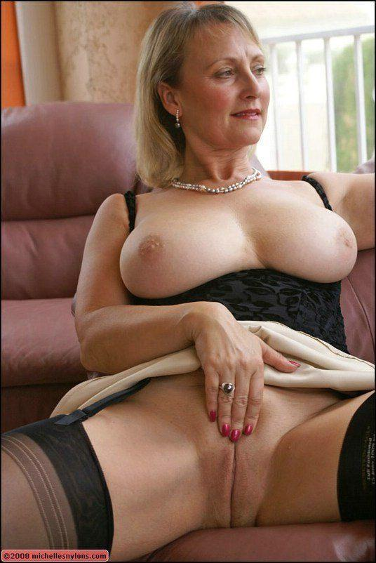 Fennel reccomend Heavy mature milf