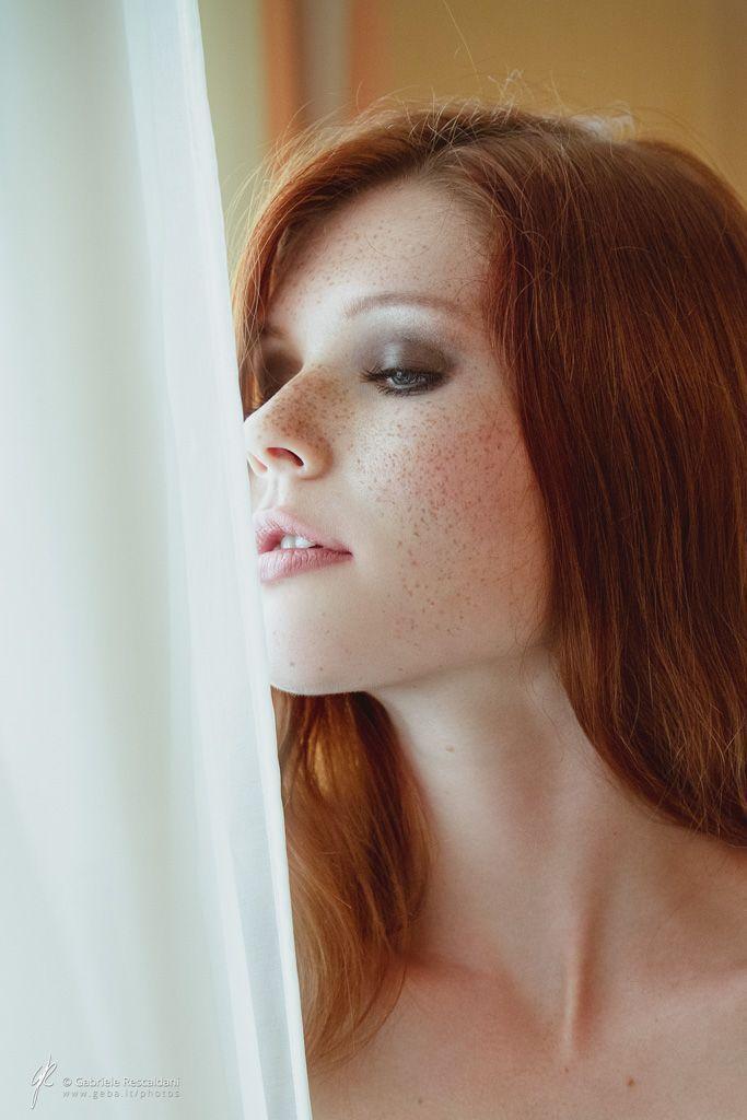 Stargazer reccomend Gabrelle piper redhead