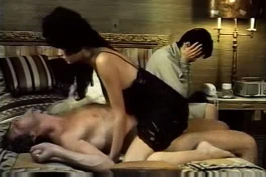 Taboo tube raven porn american style