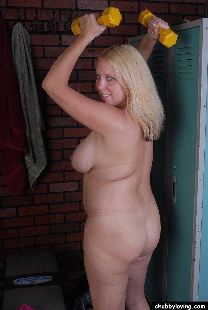 Nude shaved ass busty