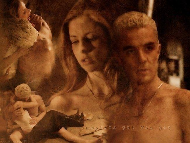 best of Fanfiction Buffy bdsm