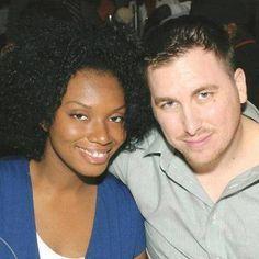 Hitch reccomend Interracial mingle single