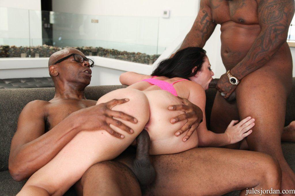 Boob orgy big mature