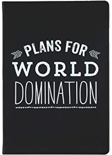 Hot B. reccomend World domination made easy
