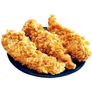 General reccomend Chicken crispy strip
