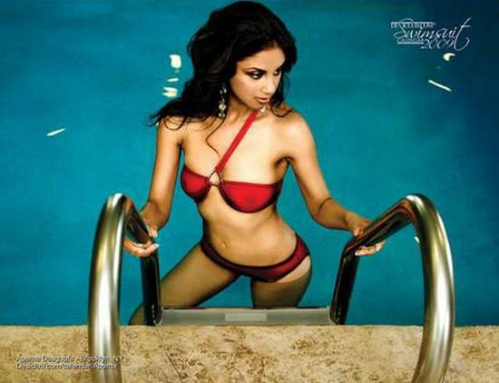 best of Bollywood bikini Old