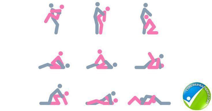 Best sex positions penetration for 15 Best