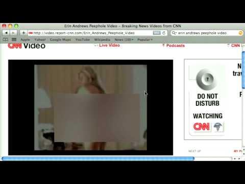 Dailymotion Erin Andrews Peep - Erotica Samples