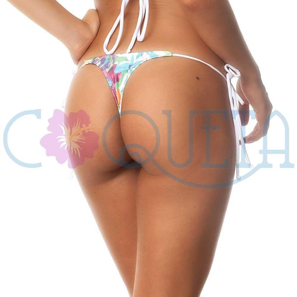 Bikini new thong