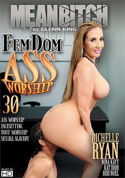 List of sexy femdom dvd