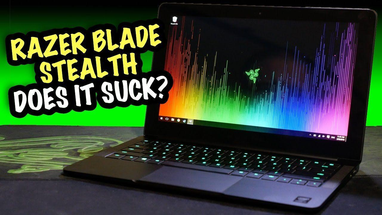Bullseye reccomend Why laptops suck
