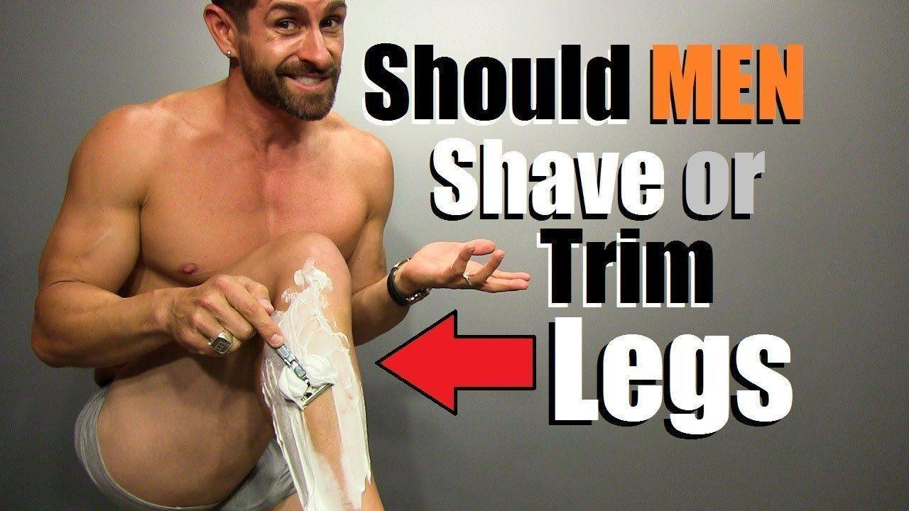 best of Bodies Guys with shaved