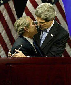 best of George bush ashe bisexual Victor