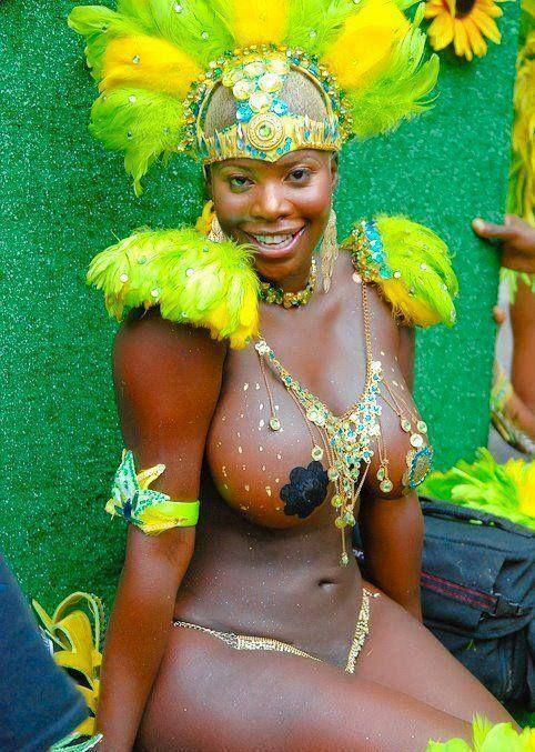 Consider, that Rio carnival nude naked with