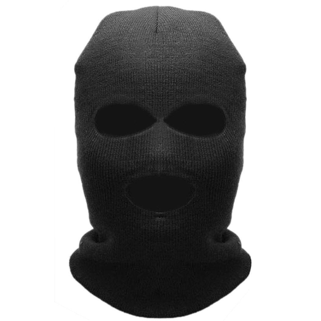 Reno reccomend Adult full face mask winter hat