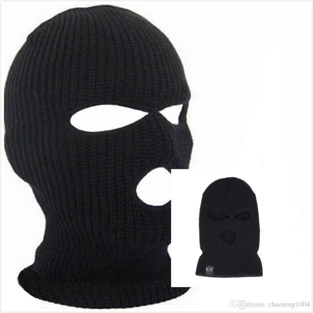 Sunflower reccomend Adult full face mask winter hat