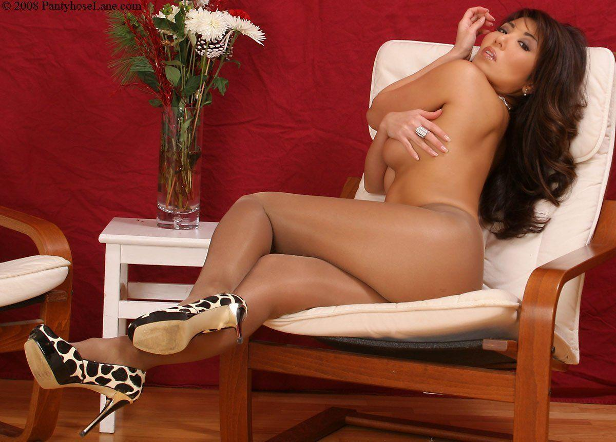 best of Pics Akira lane pantyhose