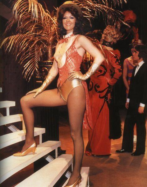 The S. reccomend Anni bikini frid lyngstad