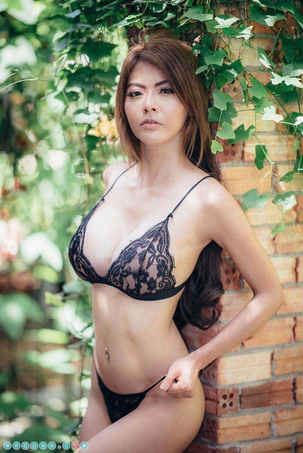 Asian mature 006
