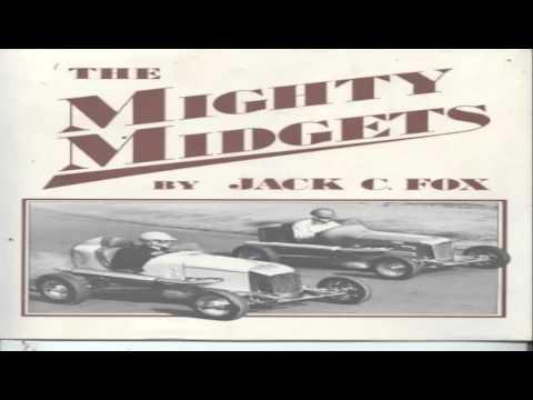 best of Racing midget mighty illustrated Auto midget history