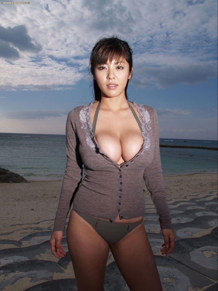 Busty asians movies