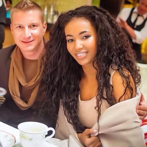 Interracial web dating site