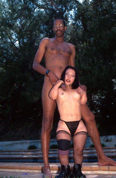 Bridget midget porn star