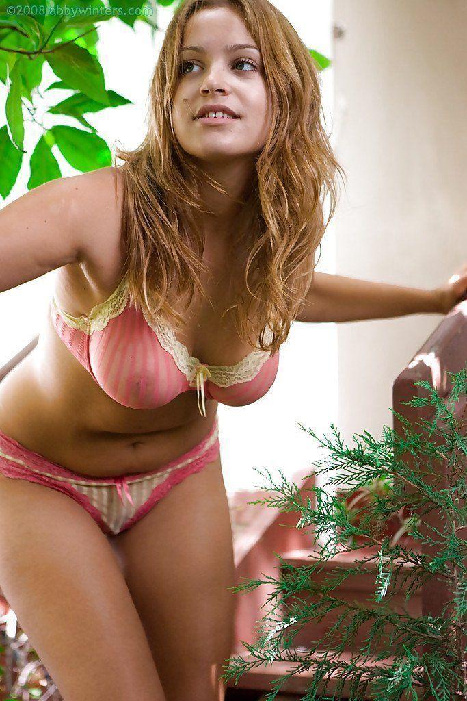 Amber dawn model nude