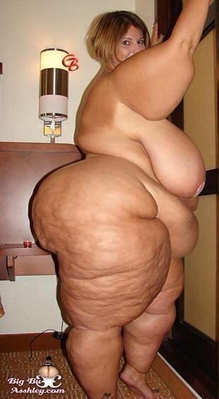Ssbbw naked