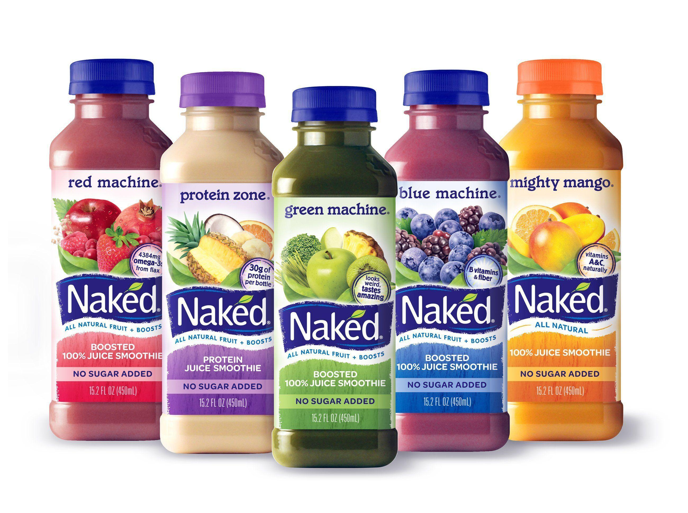 best of Juice Buy drinks naked