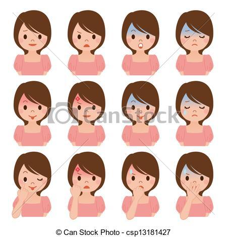 best of Girl facial Multiple